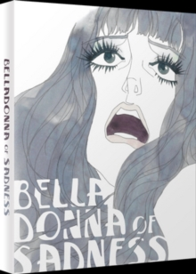 Belladonna of Sadness, Blu-ray BluRay