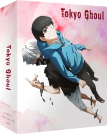 Tokyo Ghoul: Collection, Blu-ray BluRay