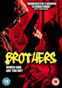 Brothers, DVD DVD