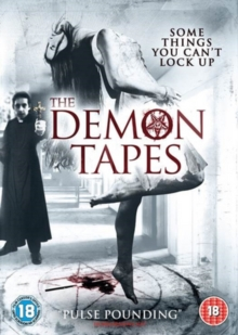 Demon Tapes, DVD DVD