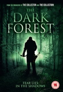 Dark Forest, DVD DVD