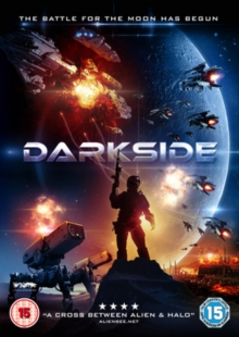Darkside, DVD DVD