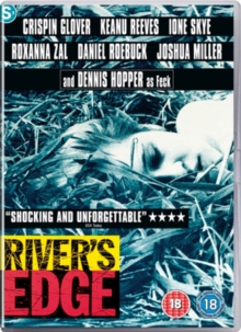 River's Edge, DVD  DVD