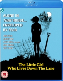 The Little Girl Who Lives Down the Lane, Blu-ray BluRay