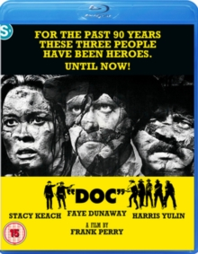 Doc, Blu-ray BluRay