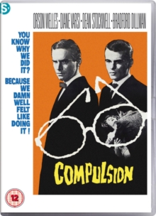 Compulsion, DVD DVD