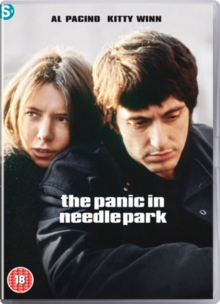 The Panic in Needle Park, DVD DVD