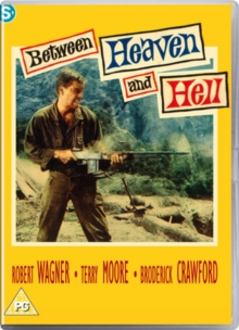 Between Heaven and Hell, DVD DVD