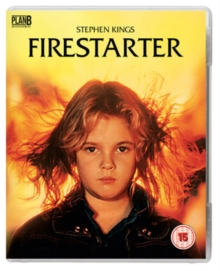 Firestarter, Blu-ray BluRay