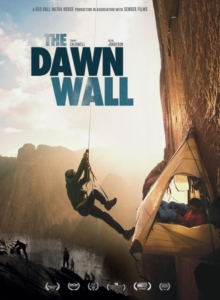 The Dawn Wall, Blu-ray BluRay
