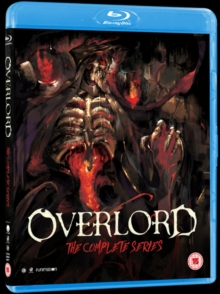 Overlord, Blu-ray BluRay