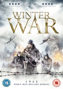 Winter War, DVD DVD
