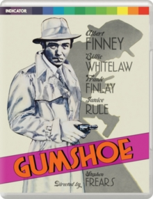 Gumshoe, Blu-ray BluRay