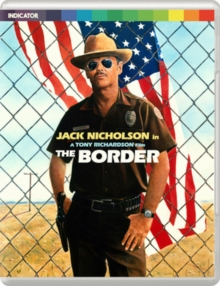 The Border, Blu-ray BluRay
