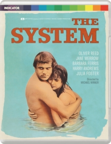 The System, Blu-ray BluRay
