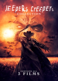 Jeepers Creepers Collection, DVD DVD