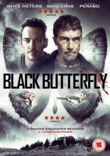 Black Butterfly, DVD DVD