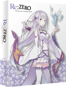 Re: Zero: Starting Life in Another World - Part 1