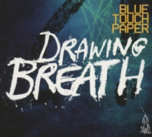 Drawing Breath, CD / Album Cd