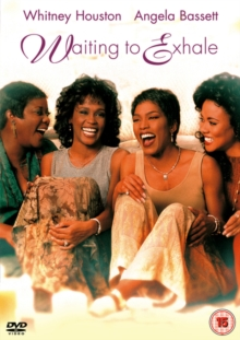 Waiting to Exhale, DVD  DVD