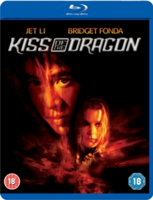Kiss of the Dragon, Blu-ray  BluRay