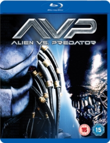 Alien Vs Predator, Blu-ray  BluRay