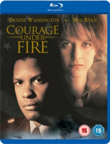 Courage Under Fire, Blu-ray  BluRay