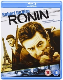 Ronin, Blu-ray  BluRay