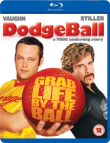 Dodgeball - A True Underdog Story, Blu-ray  BluRay