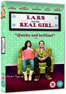 Lars and the Real Girl, DVD  DVD