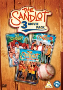 The Sandlot Collection, DVD DVD