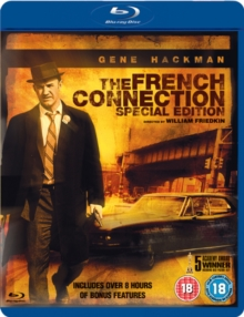 The French Connection, Blu-ray BluRay