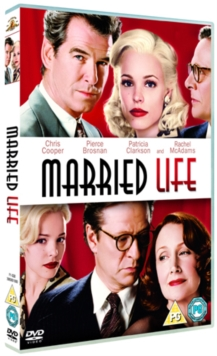 Married Life, DVD  DVD