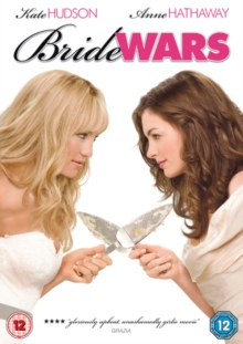 Bride Wars, DVD  DVD
