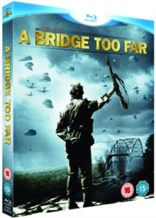 A   Bridge Too Far, Blu-ray BluRay