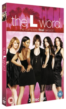 The L Word: Season 6, DVD DVD