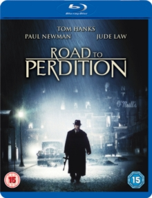 Road to Perdition, Blu-ray  BluRay
