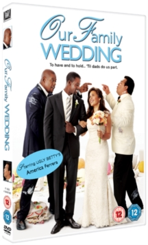 Our Family Wedding, DVD  DVD