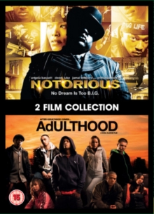 Notorious/Adulthood, DVD  DVD