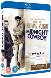 Midnight Cowboy, Blu-ray  BluRay