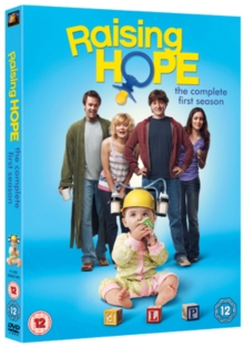 Raising Hope: Complete Season 1, DVD  DVD