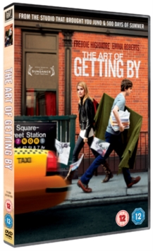 The Art of Getting By, DVD DVD