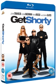 Get Shorty, Blu-ray  BluRay
