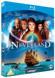 Neverland, Blu-ray  BluRay