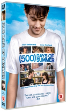 (500) Days of Summer, DVD  DVD