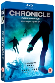 Chronicle, Blu-ray  BluRay