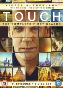 Touch: Season 1, DVD  DVD