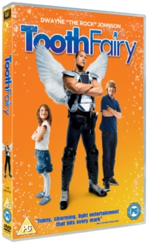 Tooth Fairy, DVD  DVD