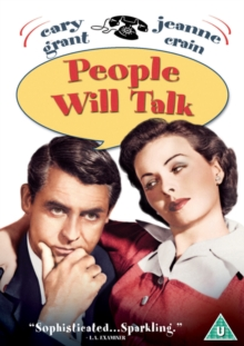 People Will Talk, DVD  DVD