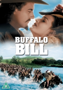Buffalo Bill, DVD  DVD